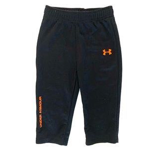 3/$25 Under Armour Baby Boy Joggers